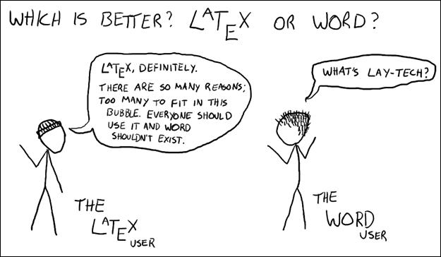 Latex 论文排版相关学习